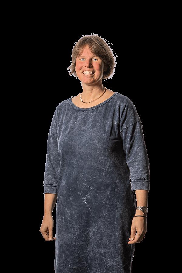 Tineke Bakker-Groet