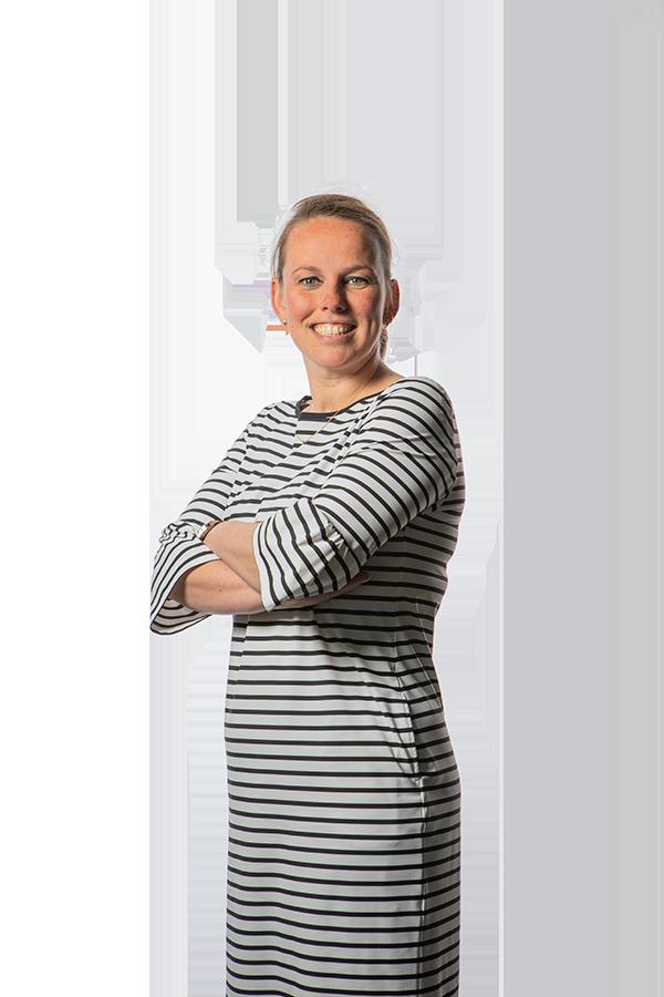 Margriet Oosterman-Groet
