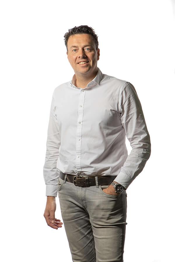 Sylvain Bosch